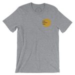 Keep Brooklyn Dope Tee (Heather Grey) - BKLYN LEAGUE