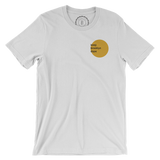 Keep Brooklyn Dope Tee (White)