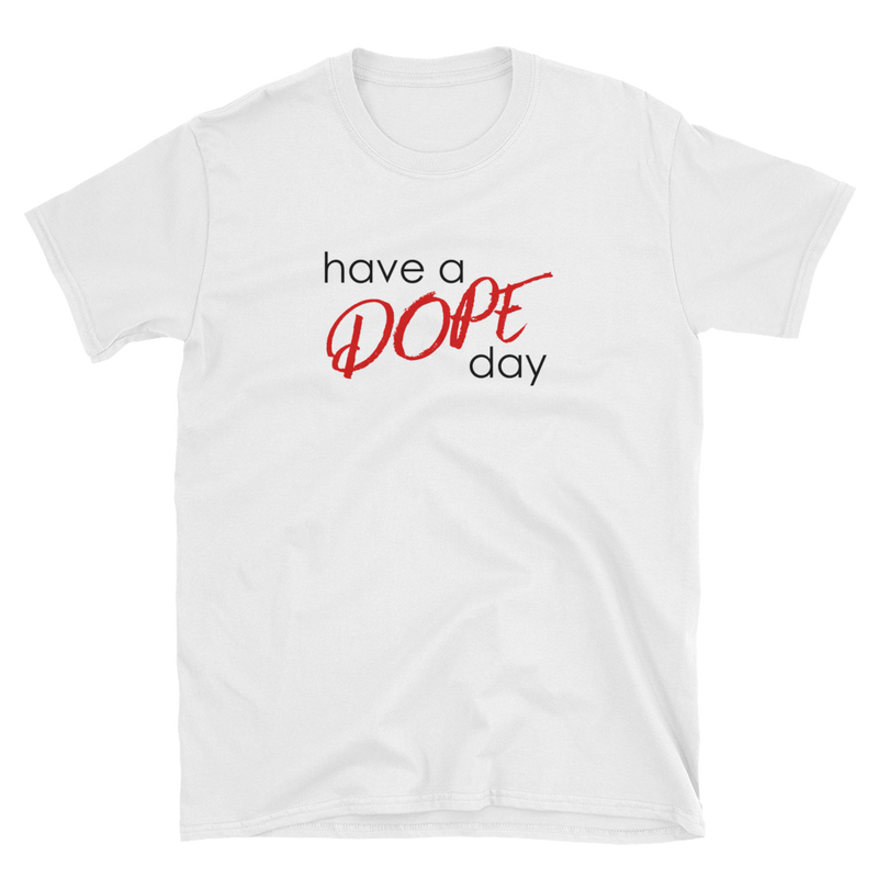 Dope Day Tee - BKLYN LEAGUE
