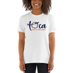TOCA Tee - BKLYN LEAGUE
