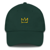 BK King Embroidered Dad Hat