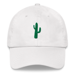 Get Prickly Embroidered Dad Hat - BKLYN LEAGUE
