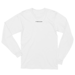 Fresh Long Sleeve Tee - BKLYN LEAGUE