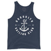Brooklyn Sailing Club Tank - BKLYN LEAGUE