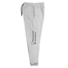 Represented Foundation Unisex Joggers (Grey)