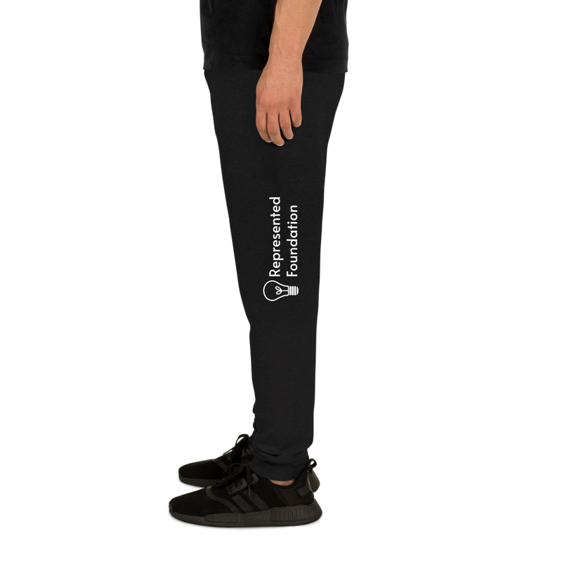Represented Foundation Unisex Joggers