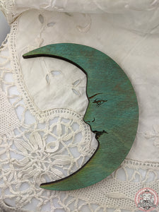 La Luna MOON Wall Decoration