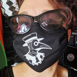 PLAGUE DOCTOR Safety Mask
