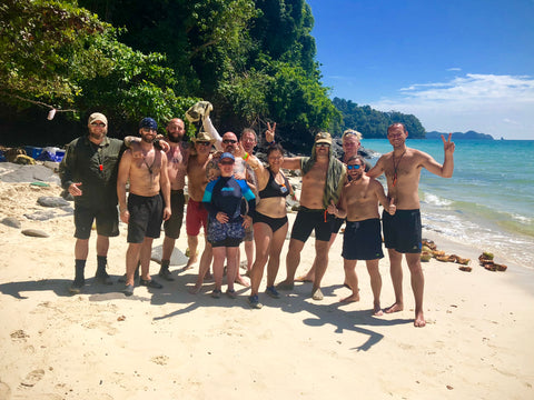 Ultimate Jungle Expedition - Langkawi 2019