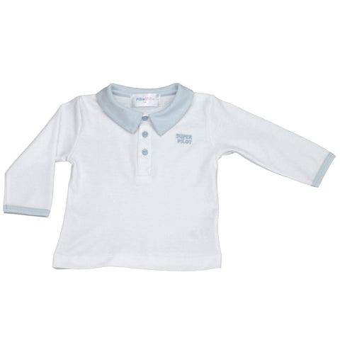 Super Pilot Polo Shirt