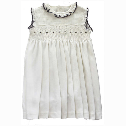 Dalia Hand Smocked Dress Set