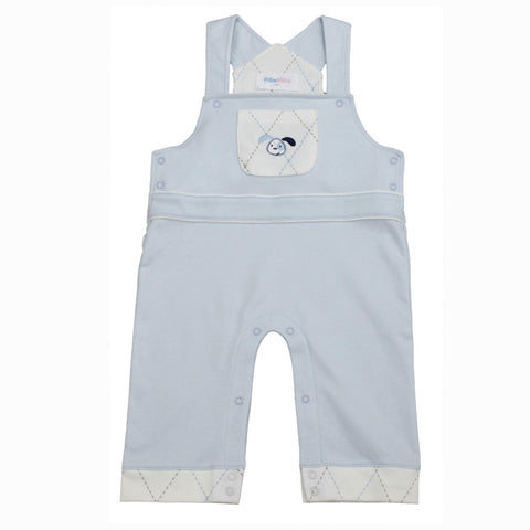 Rombos Overalls