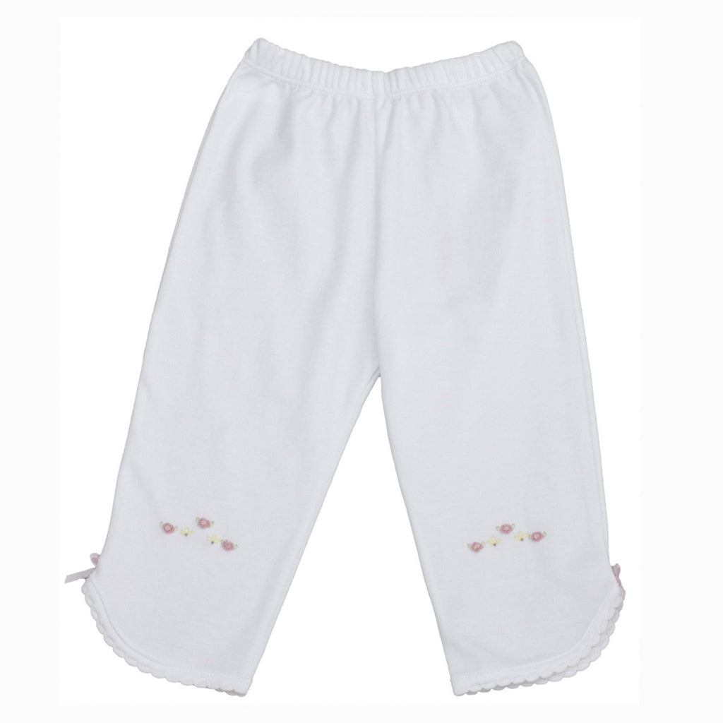Mary Rose Pima Pants