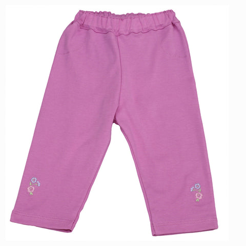Secret Garden Pima Pants