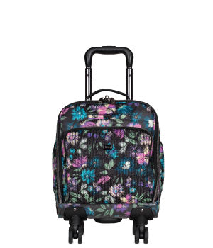 Ranger Wheelie in Bloom Black