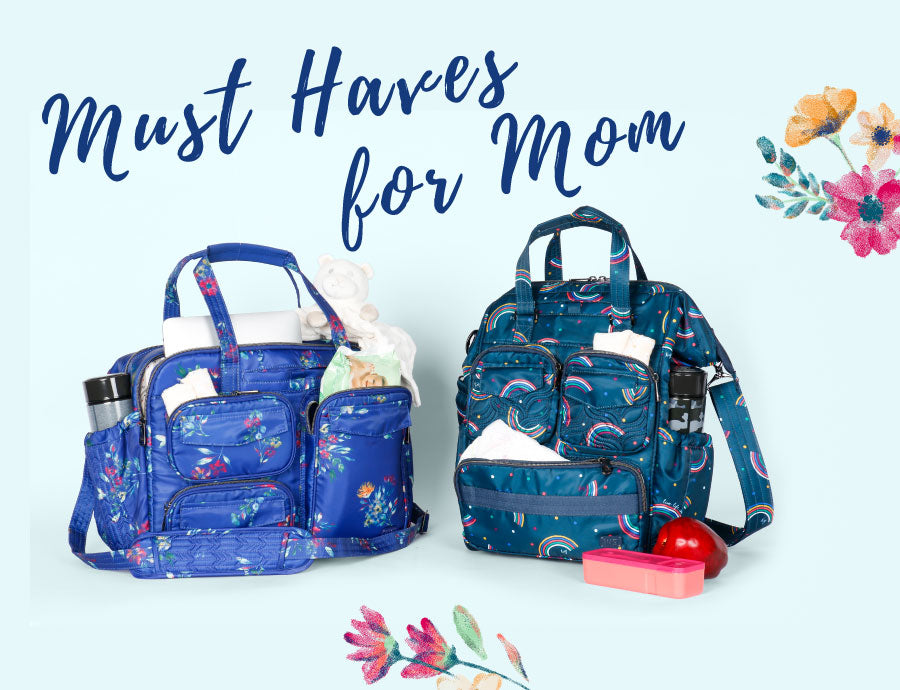 Must Haves For Moms