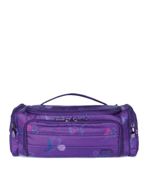 Trolley in Floret Purple