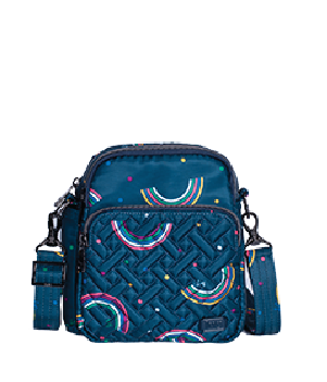 Can Can SE in Rainbow Navy