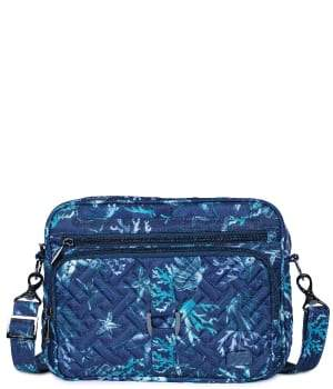 Carousel XL in Stars and Shells Navy