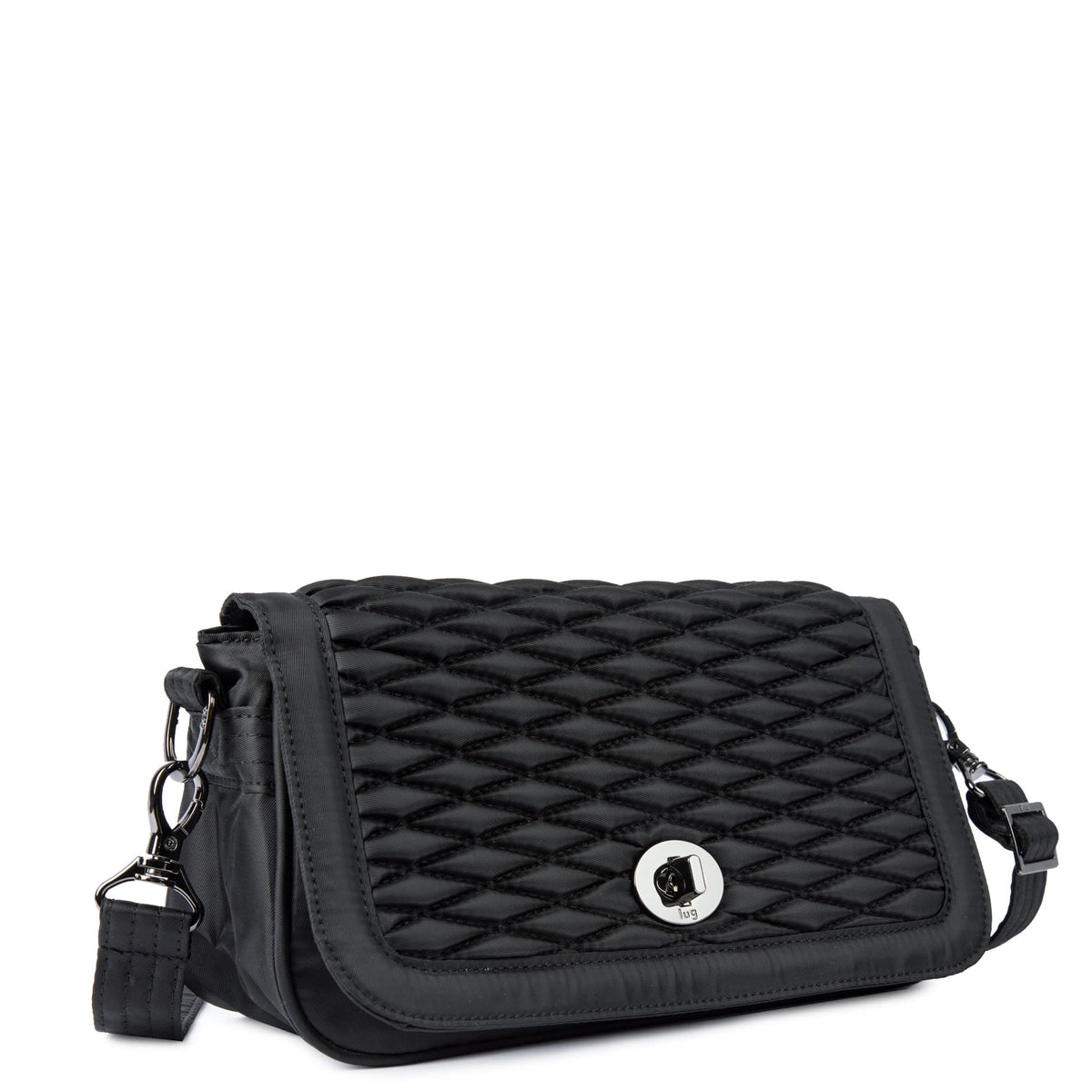 Allegro Convertible Crossbody Bag