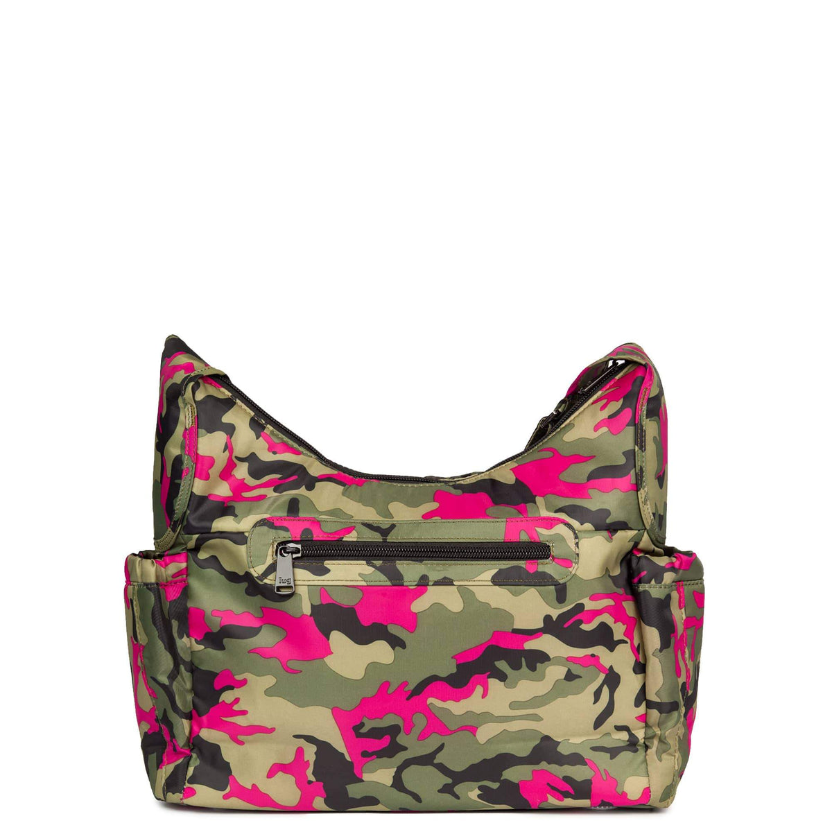 Camper 3 Shoulder Bag