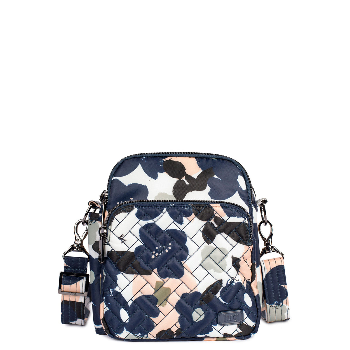 Can Can 2 Convertible Crossbody Bag