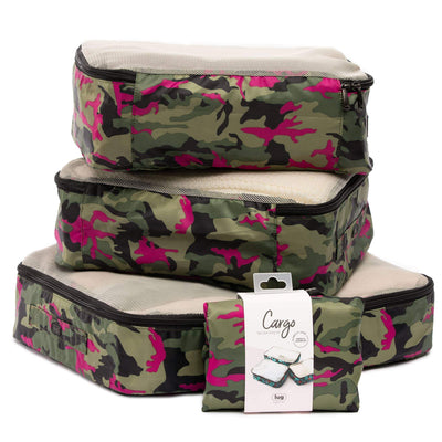 Cargo 3pc Packing Set