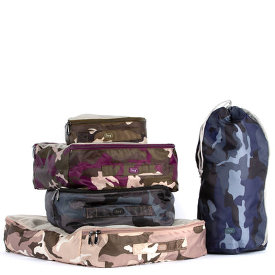 Cargo 5pc Packing Set