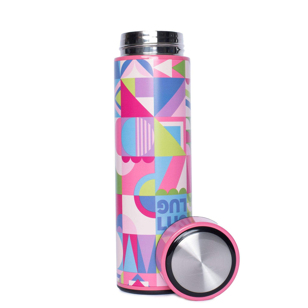 Chuggie Insulated Bottle - 16oz