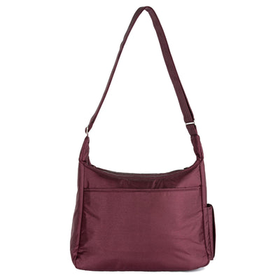 Double Dutch 3 Shoulder Bag