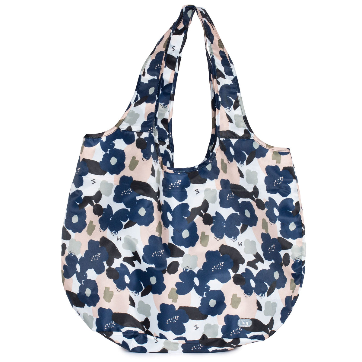 Eco Shopper 2pc Tote Bag