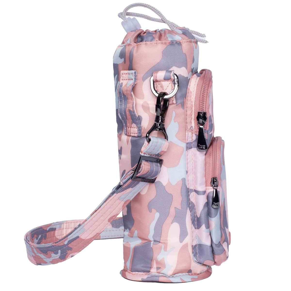 Huggie Crossbody Bottle Holder