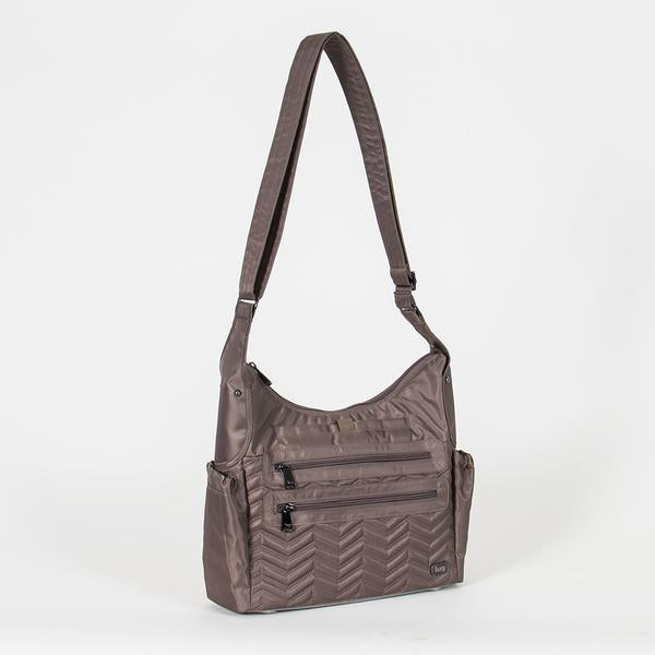 Camper Shoulder Bag