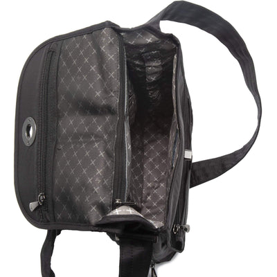 Moped Crossbody Bag
