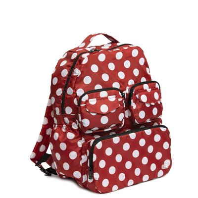 Puddle Jumper Backpack Packable
