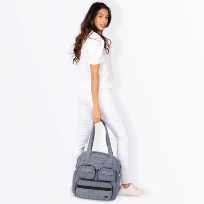 Puddle Jumper SE Convertible Tote Bag