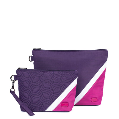 Paddle 2pc Pouch Set