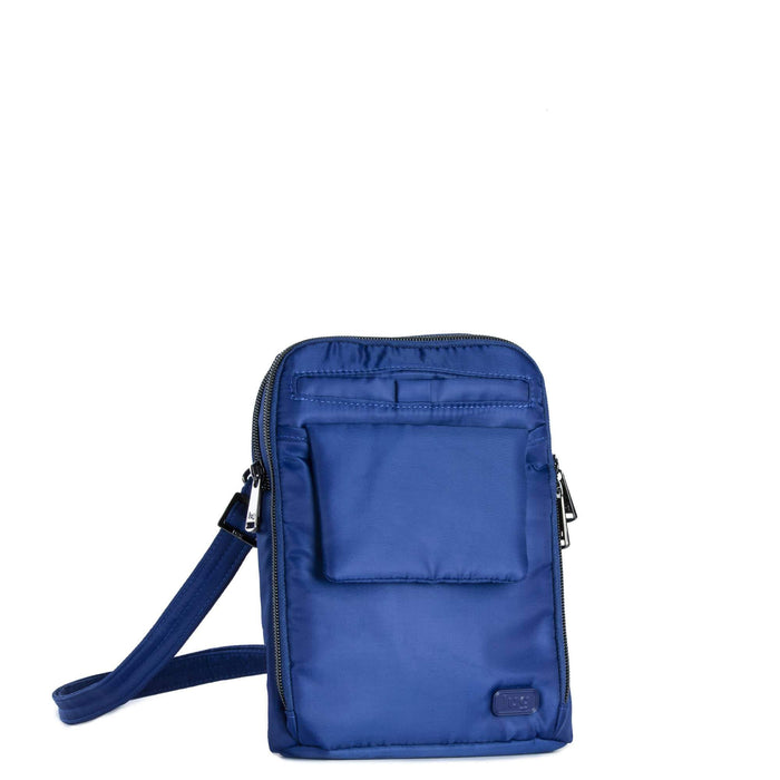 Pitter Patter Convertible Crossbody