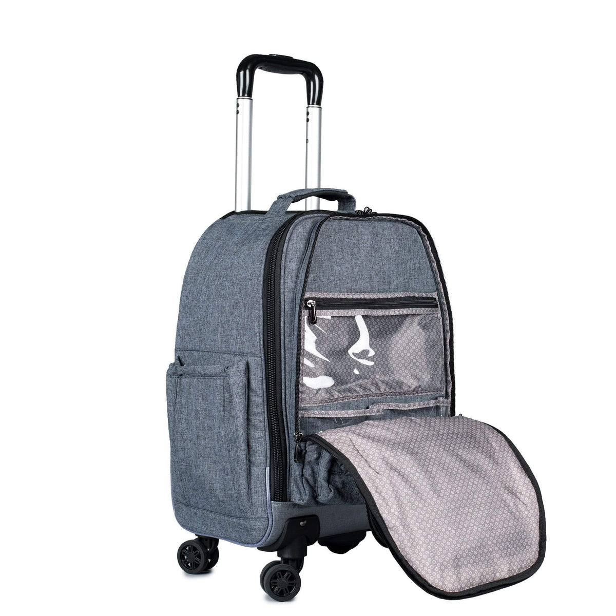 Propeller Wheelie 2 Luggage