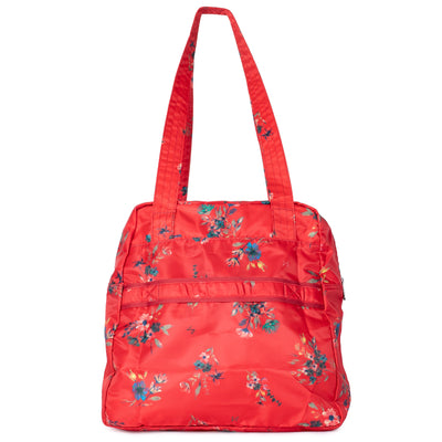 Puddle Jumper Packable Tote Bag