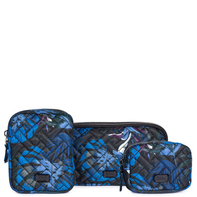 Round Trip 3pc Pouch Set