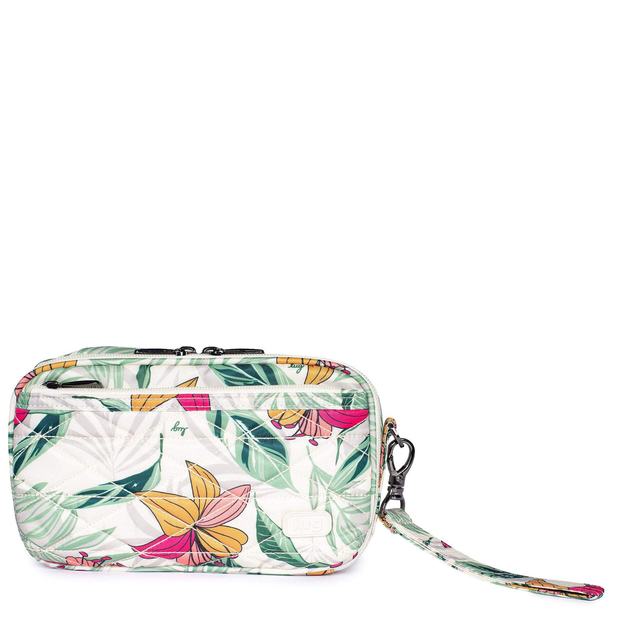 Roundabout 2 Convertible Wallet Crossbody