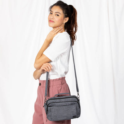 Scoop Crossbody Bag