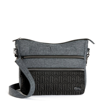 Slider Crossbody Bag