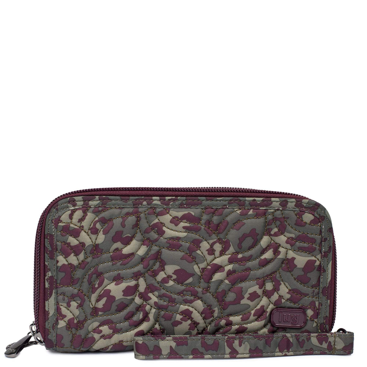 Splits XL Wristlet RFID Wallet