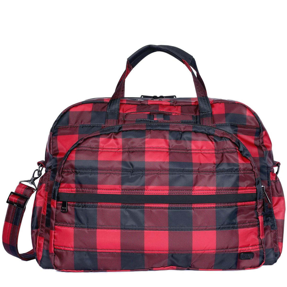 Steamboat 2 Overnight Bag