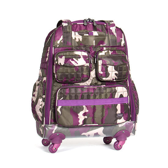 Puddle Jumper Wheelie Bag Luglife Com