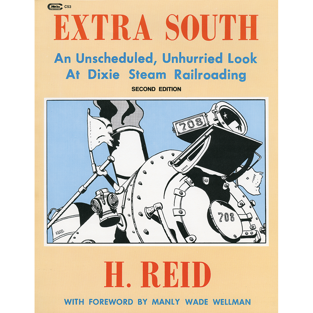 Extra South, Second Edition