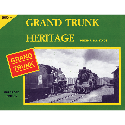 Grand Trunk Heritage in New England
