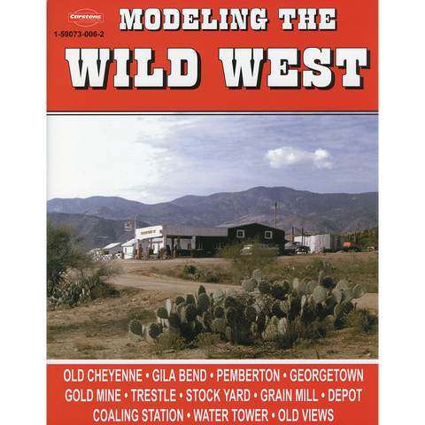 Modeling the Wild West